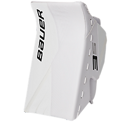 BAUER 3S BLOCKER INT