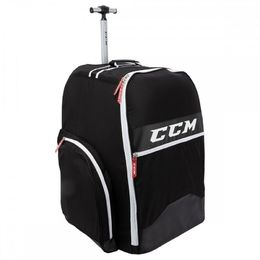 "CCM 18 "" WHEEL/CARRY BAG"