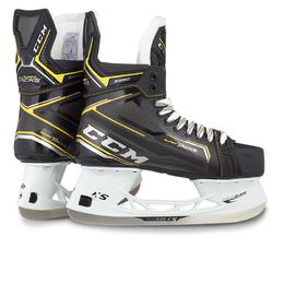 CCM 9380 INT-JR SKATE