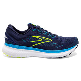 BROOKS GLYCERIN 19 NAYV/BLUE/NIGHTLIFE