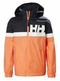 HELLY HANSEN ACTIVE SADETAKKI JR NAVY/MELON