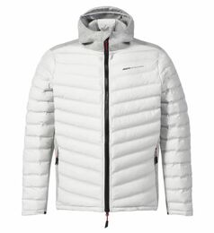 MUSTO EVOLUTION LOFT HOODED TAKKI