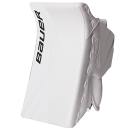 BAUER SUPREME ULTRASONIC BLOCKER SR