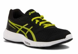 ASICS STORMER 2 PS BLK/LIME