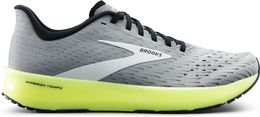 BROOKS HYPERION TEMPO GREY/BLK/NIGHTLIFE