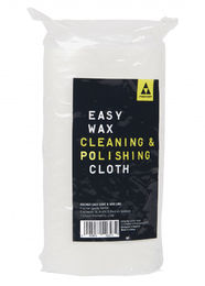 FISCHER EASY WAX CLEANING & POLISHING CLOTH