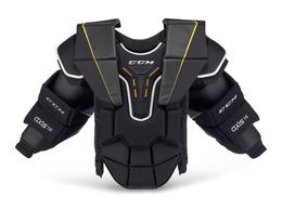 CCM AXIS 1.9 CHEST PROTECTOR INT L