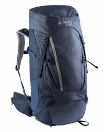VAUDE WO ASYMMETRIC 48+8 ECLIPSE